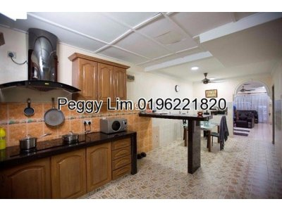 2sty House For Sale Putra Prima 3