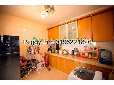 Sri Pinang Apartment for Sale, Puchong, Selangor