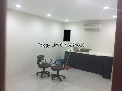 Corner Shop Office To Let, USJ 10 Taipan Subang Jaya Selangor