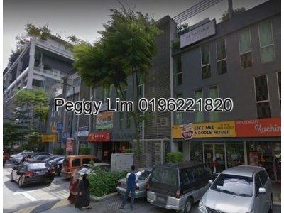 Shop Office for Sale at Garden Shoppe, One City USJ 25, Subang Jaya, Selangor
