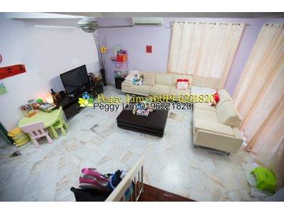 2sty Cluster Semi D House, Putra Perdana 9, Puchong, Selangor