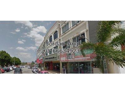 2 Storey Shop In Bandar Baru Bangi, Selangor