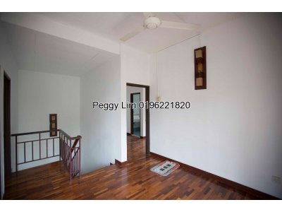 2sty House For Rent Jalan Puteri 10/18, Bandar Puteri Puchong