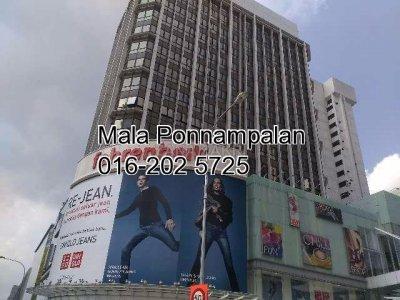 Fahrenheit 88, Bukit Bintang