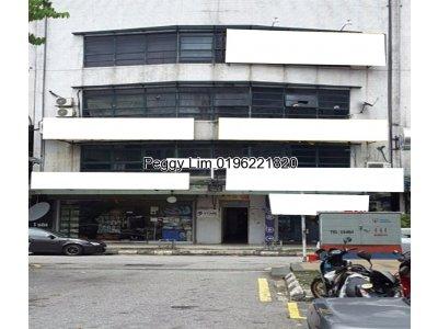 4-Storey Shoplot,Desa Sri Hartamas,Kuala Lumpur For Sale
