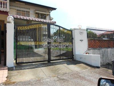 Terrace House - Petaling Jaya