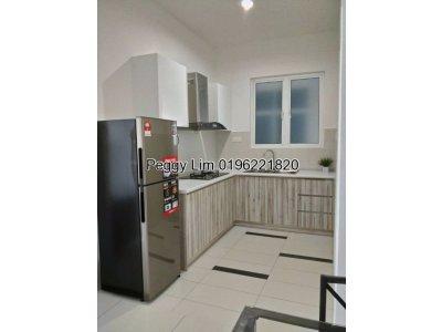 Skypod Residence for Rent, at Bandar Puchong Jaya, Puchong