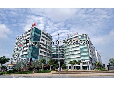 Jaya One Shop Office To Let, Petaling Jaya Selangor