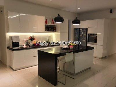 Andana Condominium @ D'Alpinia, Puchong South, For Sale