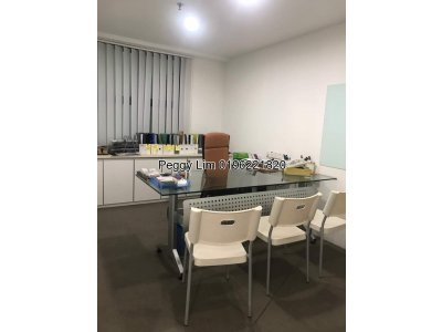 Kelana Square Office, Kelana Jaya, SS7, Petaling Jaya For Sale