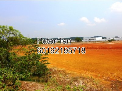 Sale/Joint Venture - Commercial Land - Springhill, Seremban