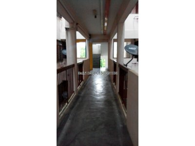Bandar Seri Putra, Bangi, Apartment For Sale