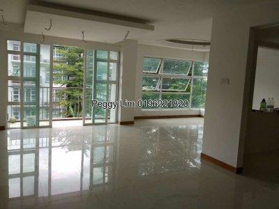 Duplex Condo Desa Impiana Puchong For Sale
