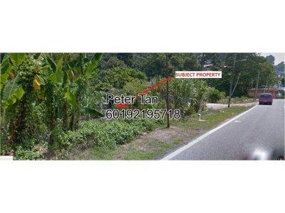 Sale of Resort land and Hotel at Pasir Bogak, Pangkor Island
