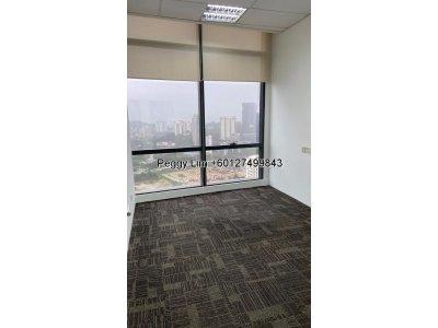 Office Lot for Rent @ Menara UOA, Bangsar