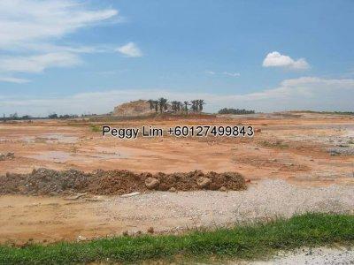 Residential Land For Sale at Bandar Baru Kundang