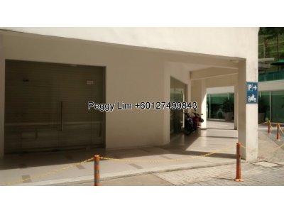 Retail Lot for RENT @ Plaza Damas 3, KL