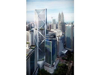 Sale of Office in Bangsar
