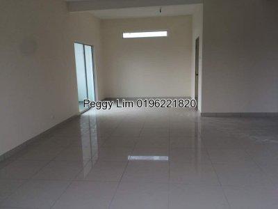 2.5-Storey Terrace House,Taman Suria Tropika,Seri Kembangan,Selangor For Sale