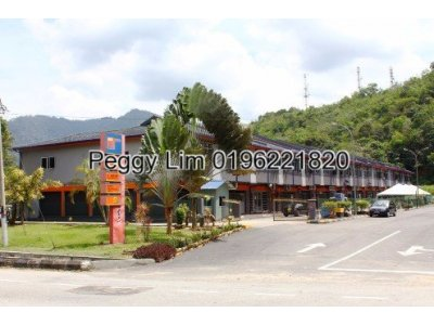 Shop For Sale Bentong, Pahang