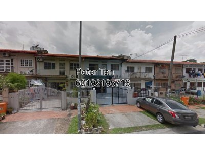 [2 Storey Townhouse] Section 5, Gasing Indah, Petaling Jaya
