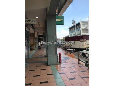 Shop Lot,Jalan USJ 10,Subang Jaya,Selangor To Let