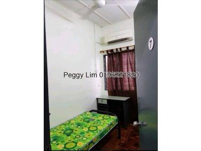 Corner Lot 2 Storey Terrace House, Bandar Sunway, Subang Jaya, For Sale