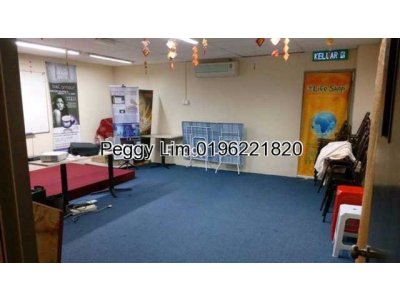 Retail Shop @ Kuchai Lama, KL [FOR RENT]