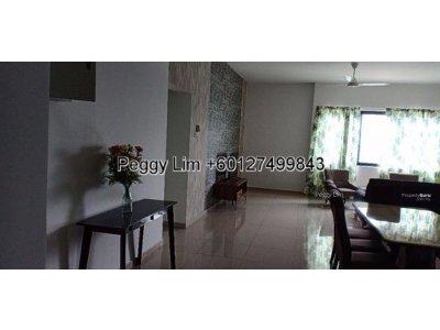 Encorp Strand Residence Condominium for Rent, at Kota Damansara, Selangor