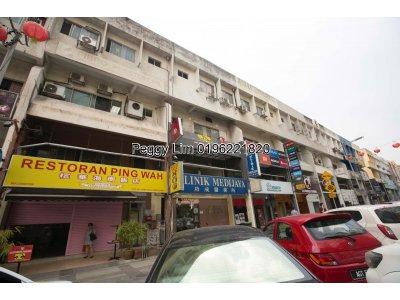 To Let, Shop Lot, Damansara Utama
