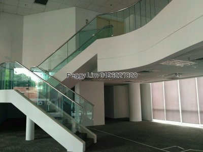 Mezzanine & Ground Floor To Let Icon Tun Razak