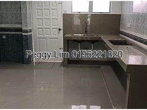 2 storey terrace (Intermediate) for Sale, at Taman Mewah Baru, Klang