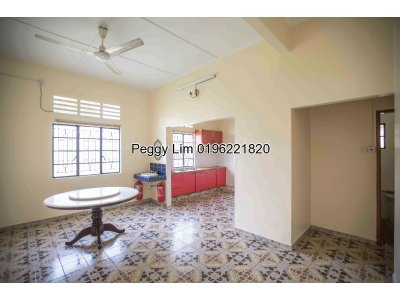 1sty Bungalow Jalan 5/12 Petaling Jaya For Sale
