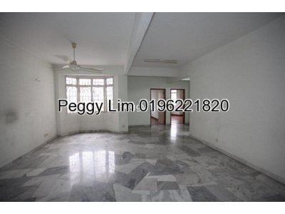 Goodyear Court 10 USJ Apartment For Sale, Subang Jaya Selangor