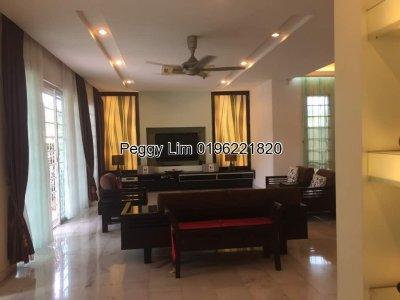 2 Storey Bungalow House, Taman Melawis, Klang, For Sale