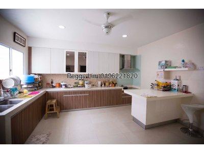 2sty Terrace House For Sale , Wawasan 4, Pusat Bandar Puchong, Selangor
