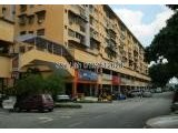 Bandar Putra Permai Pinggiran Putra, Putra Ria Shop Apartment
