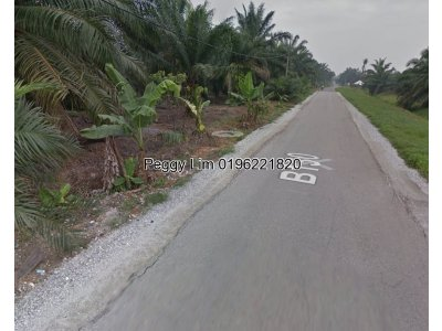 1.75 Acre Agri Zoning Industrial For Sale, Telok Panglima Garang, Selangor