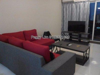 Royal Regent Seri Putramas III Condominium To Let, Kuala Lumpur