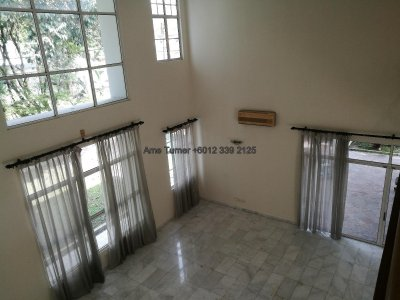 Bungalow in Bukit Tunku (Kenny Hills) with Big Kitchen Area