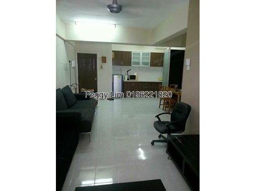 Vista Millennium Condominium For Sale, Puchong Selangor