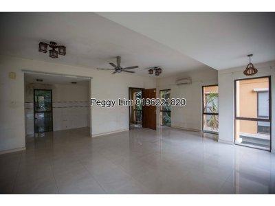 Bungalow House Hill Villa For Sale, Seri Kembangan Selangor