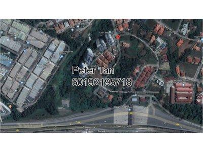 Sale/Joint Venture: Semi-D/Bungalow land @ Taman Yarl, Kuala Lumpur