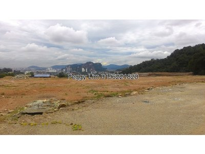 2 Acres Agriculcuture Land For Sale, Gombak Selangor
