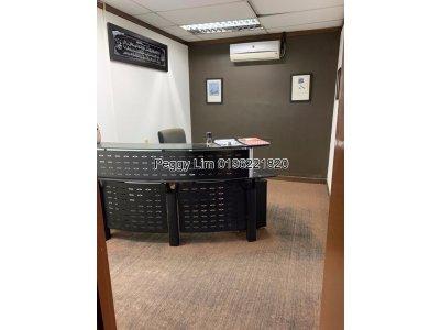 2nd Floor Shop Lot for Rent @ Jalan Tengku Ampuan Zabedah H 9/H, Shah Alam.