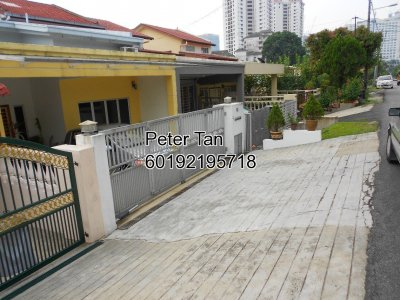 Single Storey in Section 12, Petaling Jaya