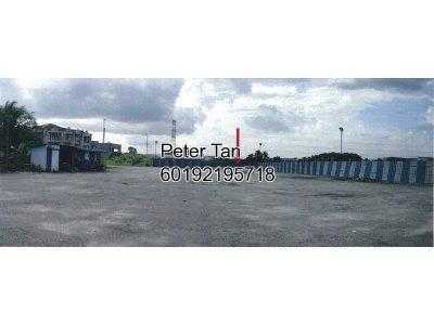 Industrial Land - Bukit Kemuning, Shah Alam