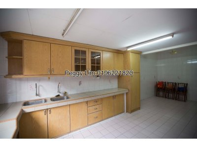 2sty Terrace House To Let, Taman Kinrara, TK 2, Puchong