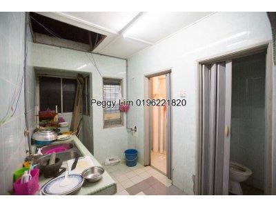 Sri Rakyat Apartment,Bukit Jalil,Kuala Lumpur For Sale