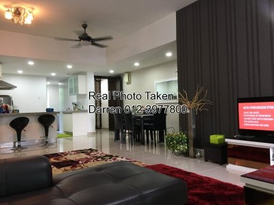 IOI PUTERI PALMA CONDO FOR RENT
